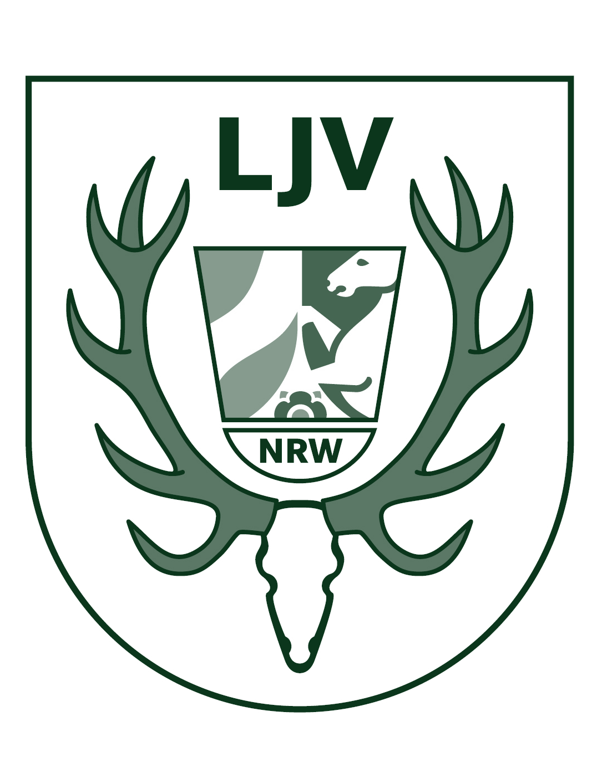 Logo des Landesjagdverbands NRW